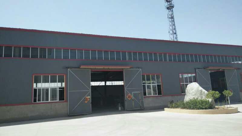 大城县巨宇机械设备厂