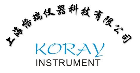 上海恪瑞儀器科技有限公司