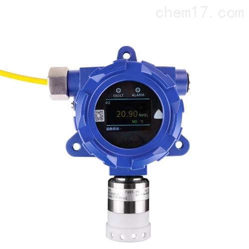 带显示固定式臭氧检测仪