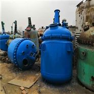 厂转让二手8吨搪瓷反应釜供应