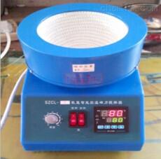 数显智能控温磁力搅拌器