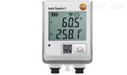testo Saveris 2-T3 WiFi温度记录仪
