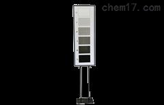 JCP-HB型林格曼烟气浓度图规格尺寸