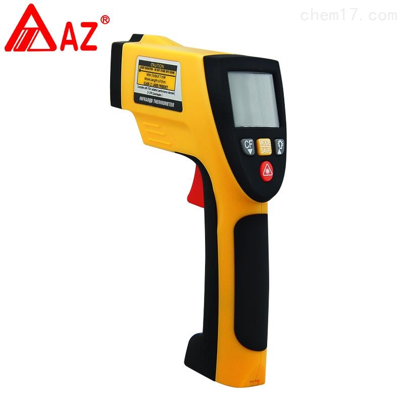 臺灣衡欣AZ8895手持高精度紅外測溫儀
