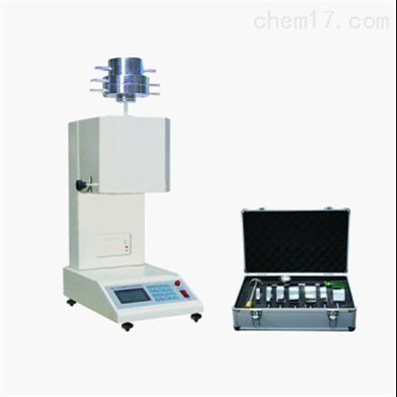 熔体流动速率测定仪-微机