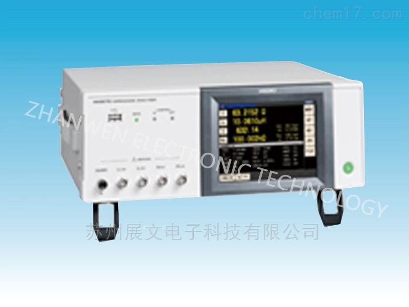 日本日置HIOKI 阻抗分析仪IM3570
