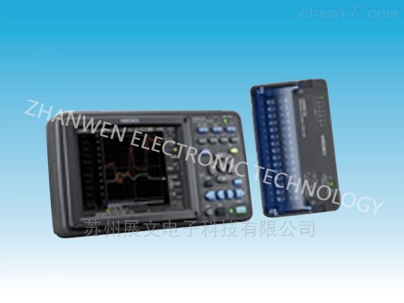 日本日置数据记录仪LR8410-30(105ch)