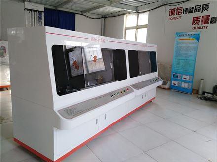北京冠测固体绝缘材料电气介电强度试验机