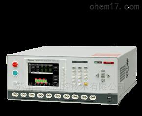 Chroma19311電池芯脈衝測試儀