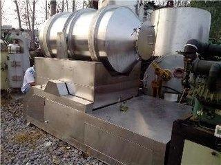 回收二手预混料生产线二手食品设备