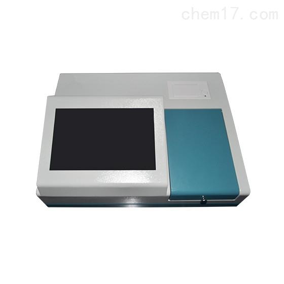 农残检测仪 HX-C96型微电脑农药残留速测仪
