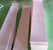 聚四氟乙烯板为什么大型建筑必须使用?