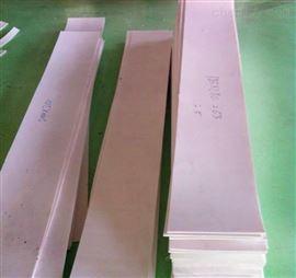 正朗密封聚四氟乙烯板为什么大型建筑必须使用?
