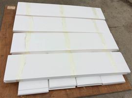 5mm聚四氟乙烯板滑动支座用5mm聚四氟乙烯垫板