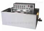 QXC-500-8AE多点磁力搅拌低浴槽