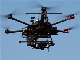 无人机载植被冠层反射光谱测试系统
