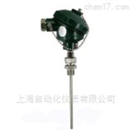 WZPK-474S铠装铂电阻上海自动化仪表三厂