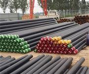 河北塑套钢直埋保温管厂家规格