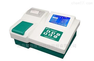 JC-NH-100C型氨氮检测仪 快速测定仪 速测仪