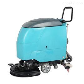 BL-530上海商场超市用手推式洗地吸水机