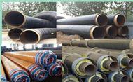宁夏银川硬质聚氨酯保温管制造商