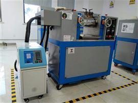 HY-160YB上海油加热开炼机