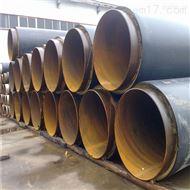上海聚氨酯预制保温管,上海供热管道厂家