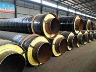 浙江钢套钢复合保温管,浙江管道保温厂家