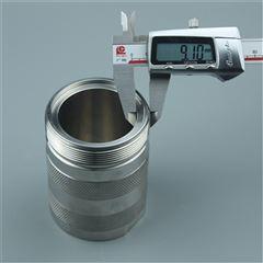 ZH-FYF供應水熱合成反應釜1L水熱釜耐高溫高壓防腐