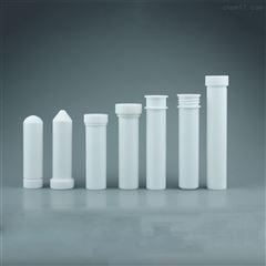 半透明特氟龍PFA消解管60ml耐高溫刻度清晰