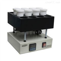 ZH-GSB特氟龙涂层赶酸电热板可定制配套微波管赶酸