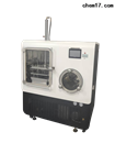 30F壓蓋型矽油加熱係列冷凍幹燥機