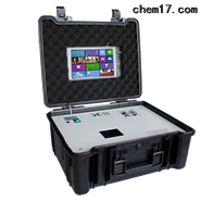 JC-NH-100B 型便攜式氨氮水質檢測儀