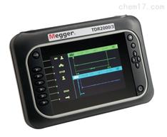 美国megger TDR2000-3双通道电缆故障定位仪
