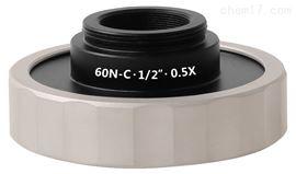 "60N-C 1/1.8"" 0.50xTV適配器C接口"