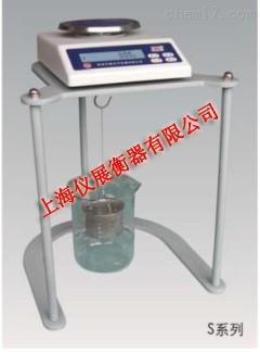 200g/0.01g密度电子天平价格