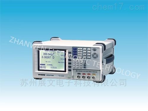台湾固纬LCR测试仪LCR-8101G