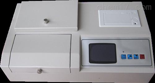 广东吊白块检测仪HX-DBK6+(多通道测试)
