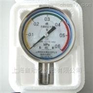 Y-100BFZ不锈钢耐震压力表Y-100BFZ