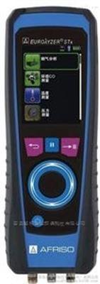 E30X德国菲索Eurolyzer STx 手持式烟气分析仪