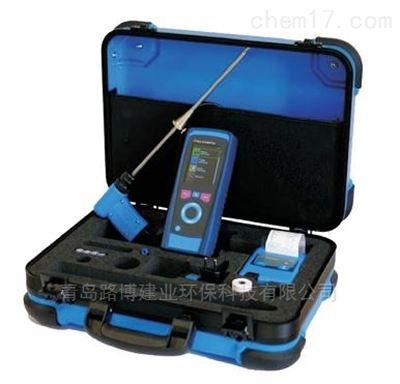 M60德国菲索Multilyzer STe 手持式烟气分析仪