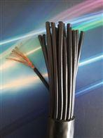 矿用七芯拉力电缆MHYBV-7-2