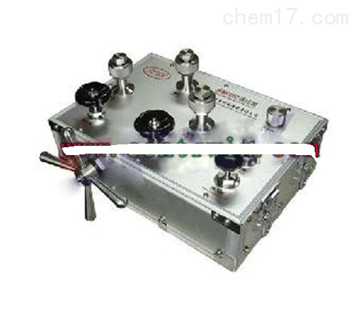 ZH7877高压液体压力源