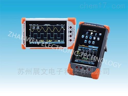 固纬GWINSTEK触控式智能示波器GDS-200/300
