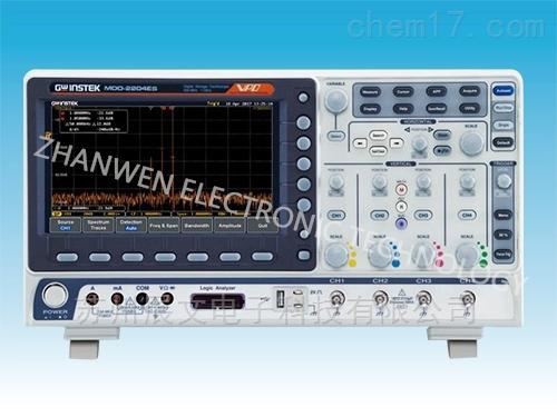 固纬多功能混合域数字示波器MDO-2000E