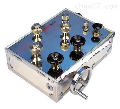 NDBF-992S水介质高压压力源