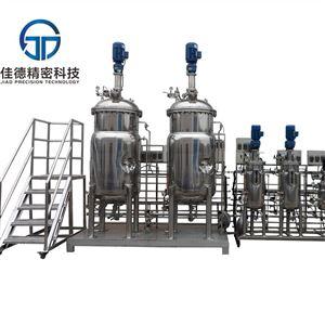 JD-SAFM-10-100L10-100L不锈钢发酵罐