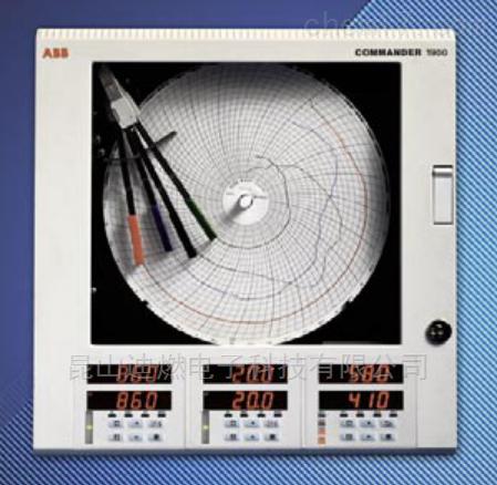 ABB记录仪