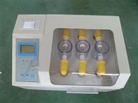 GY6003全自动绝缘油介电强度测试仪使用方法