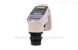 JC-HS-200H型JC-HS-200H型一体式超声波液位计